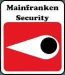 Mainfranken Security GmbH Logo